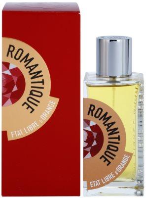 Etat Libre d'Orange Bijou Romantique Eau de Parfum para mulheres