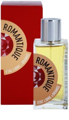 Etat Libre d'Orange Bijou Romantique Eau de Parfum para mulheres 1