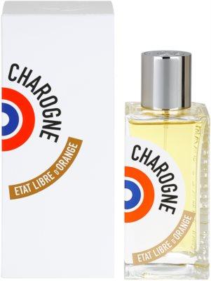Etat Libre d'Orange Charogne Eau De Parfum unisex