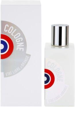 Etat Libre d'Orange Cologne Eau de Parfum unissexo