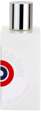 Etat Libre d'Orange Cologne парфумована вода унісекс 2