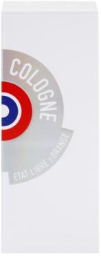 Etat Libre d'Orange Cologne Eau De Parfum unisex 4
