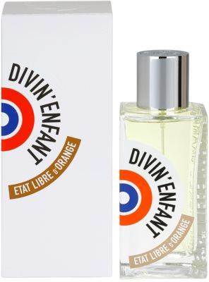 Etat Libre d'Orange Divin'Enfant woda perfumowana unisex