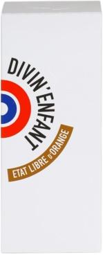 Etat Libre d'Orange Divin'Enfant woda perfumowana unisex 4