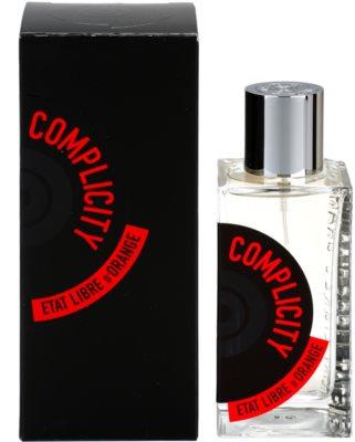 Etat Libre d'Orange Dangerous Complicity Eau De Parfum unisex