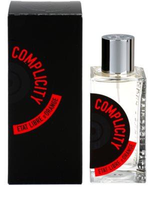 Etat Libre d'Orange Dangerous Complicity parfumska voda uniseks