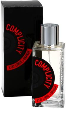 Etat Libre d'Orange Dangerous Complicity Eau De Parfum unisex 1