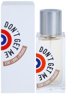 Etat Libre d'Orange Don´t Ge Me Wrong Baby eau de parfum nőknek