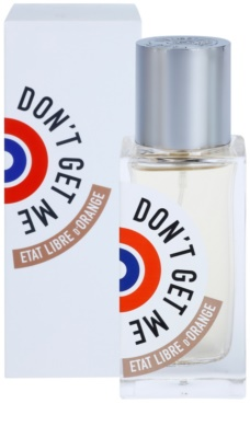 Etat Libre d'Orange Don´t Ge Me Wrong Baby Eau de Parfum für Damen 1