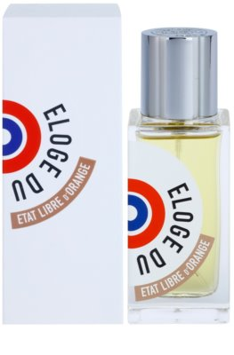 Etat Libre d'Orange Eloge du Traitre Eau de Parfum unissexo