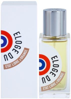 Etat Libre d'Orange Eloge du Traitre парфумована вода унісекс