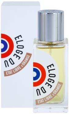 Etat Libre d'Orange Eloge du Traitre Eau de Parfum unissexo 1