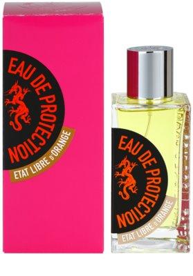 Etat Libre d'Orange Eau De Protection Eau de Parfum para mulheres