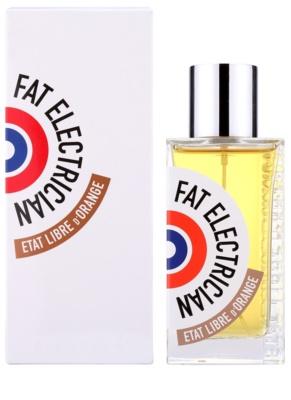 Etat Libre d'Orange Fat Electrician eau de parfum férfiaknak