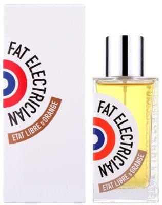 Etat Libre d'Orange Fat Electrician Eau De Parfum pentru barbati