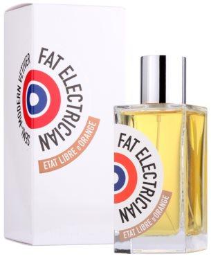 Etat Libre d'Orange Fat Electrician Eau de Parfum para homens 1
