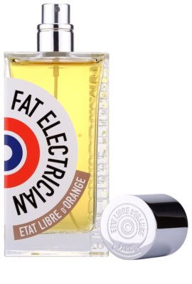 Etat Libre d'Orange Fat Electrician Eau de Parfum para homens 3