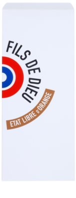 Etat Libre d'Orange Fils de Dieu парфумована вода унісекс 4