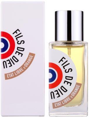 Etat Libre d'Orange Fils de Dieu Eau de Parfum für Damen