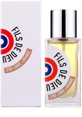 Etat Libre d'Orange Fils de Dieu парфюмна вода за жени