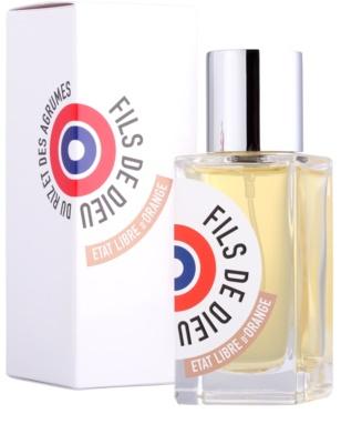 Etat Libre d'Orange Fils de Dieu parfémovaná voda pro ženy 1