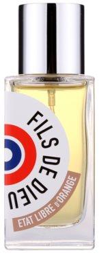 Etat Libre d'Orange Fils de Dieu parfémovaná voda pro ženy 2