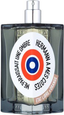 Etat Libre d'Orange Hermann a Mes Cotes Me Paraissait Une Ombre парфумована вода тестер унісекс