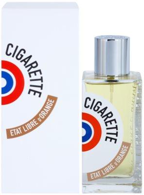 Etat Libre d'Orange Jasmin et Cigarette Eau de Parfum para mulheres