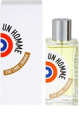 Etat Libre d'Orange Je Suis Un Homme eau de parfum para hombre