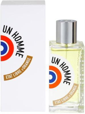 Etat Libre d'Orange Je Suis Un Homme Eau de Parfum para homens