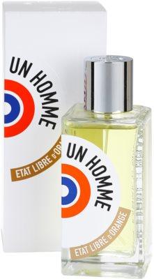 Etat Libre d'Orange Je Suis Un Homme parfémovaná voda pro muže 1