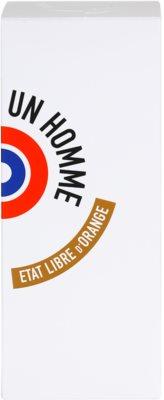 Etat Libre d'Orange Je Suis Un Homme parfémovaná voda pro muže 4