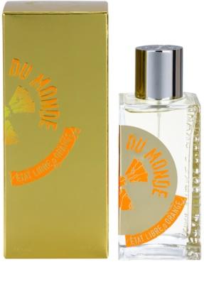 Etat Libre d'Orange La Fin Du Monde parfémovaná voda unisex
