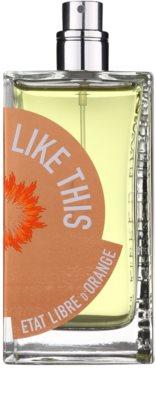 Etat Libre d'Orange Like This parfémovaná voda tester pro ženy 1