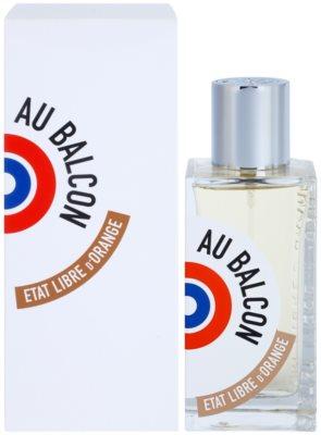 Etat Libre d'Orange Noel Au Balcon Eau De Parfum pentru femei
