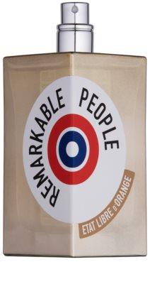 Etat Libre d'Orange Remarkable People eau de parfum teszter unisex