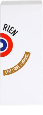Etat Libre d'Orange Rien parfémovaná voda unisex 4