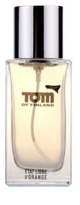 Etat Libre d'Orange Tom of Finland eau de parfum férfiaknak 2