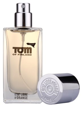 Etat Libre d'Orange Tom of Finland eau de parfum férfiaknak 3