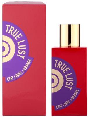 Etat Libre d'Orange True Lust woda perfumowana unisex