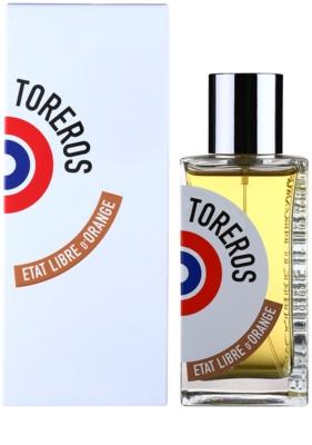 Etat Libre d'Orange Vierges et Toreros eau de parfum para hombre