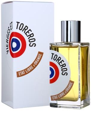 Etat Libre d'Orange Vierges et Toreros parfémovaná voda pro muže 1