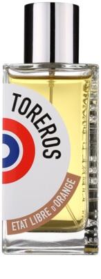 Etat Libre d'Orange Vierges et Toreros parfémovaná voda tester pre mužov