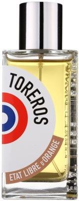 Etat Libre d'Orange Vierges et Toreros парфумована вода тестер для чоловіків