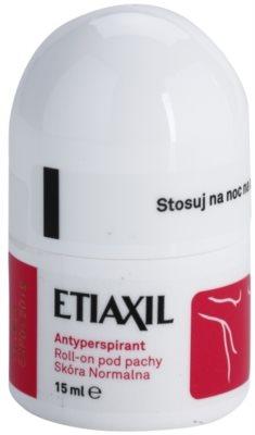 Etiaxil Original antiperspirant roll-on cu efect de 3-5 zile pentru piele normala