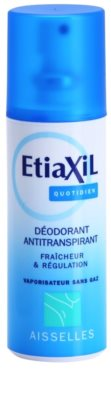 Etiaxil Daily Care dezodorant v rozprašovači pre citlivú pokožku