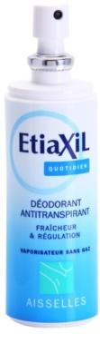 Etiaxil Daily Care dezodorant w atomizerze do skóry wrażliwej 1