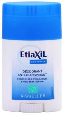 Etiaxil Daily Care festes Antitranspirant und Deodorant für empfindliche Oberhaut