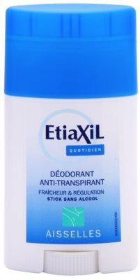 Etiaxil Daily Care tuhý antiperspirant a dezodorant pre citlivú pokožku