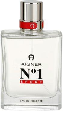 Etienne Aigner No. 1 Sport eau de toilette para hombre 2